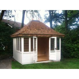 Ambleside Summerhouse