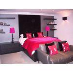 Bedroom 6 Pink