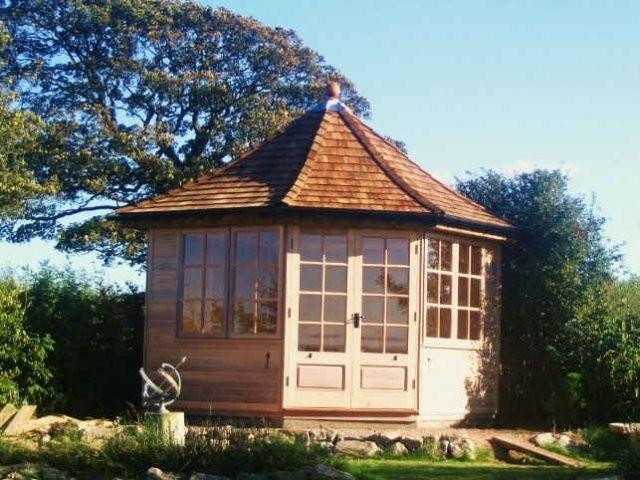 Borrowdale Summerhouse