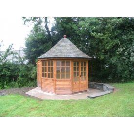 Grasmere Summerhouse