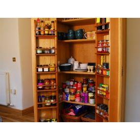 Kitchen Larder Cupboard