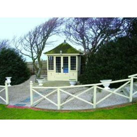 Keswick Summerhouse