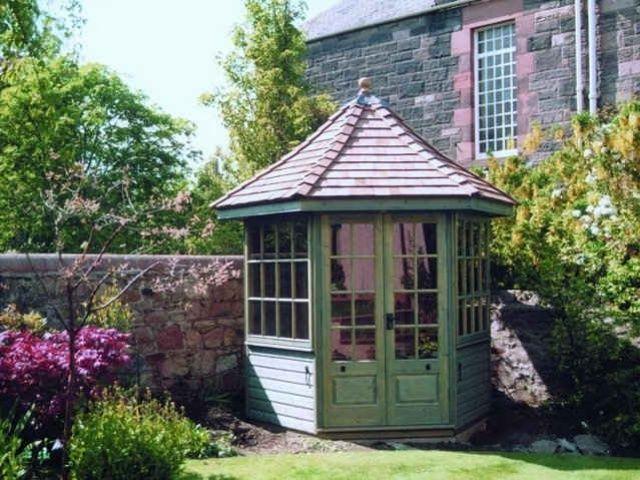 Langdale Summerhouse