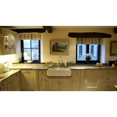 Bowness Kitchen Information