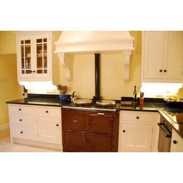Lorton Kitchen Information