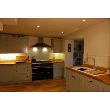 Millbeck Kitchen Information