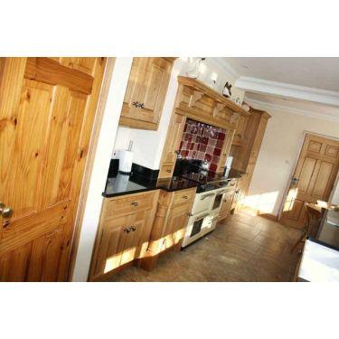 Windermere Kitchen Information