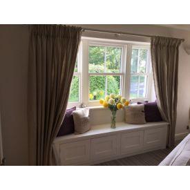 Window With Window Seat
